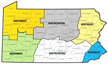 PAMunicipalitiesInfo.com - Pennsylvania Department of Conservation ...